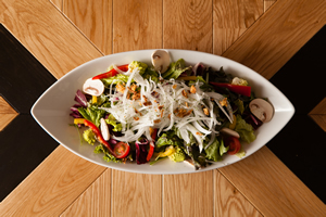 Saladの写真